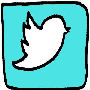 Me, on Twitter!
