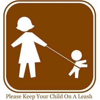 ChildLeashWoman (1)