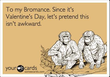 Awkward Valentine Day
